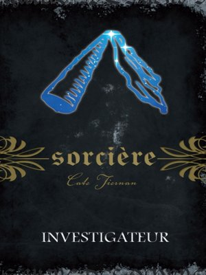 cover image of Investigateur